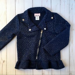 Little Girl Jacket